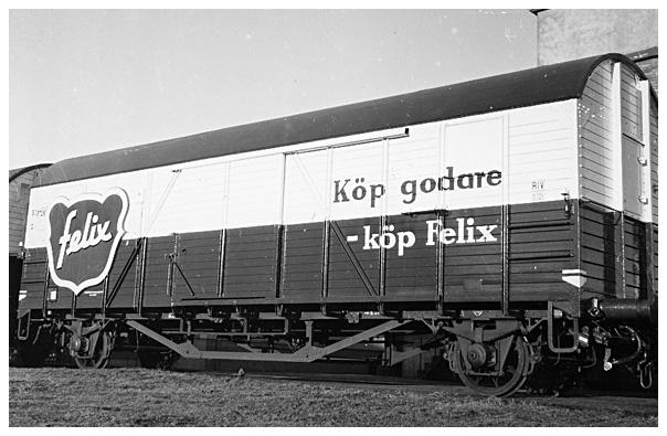 """Litt G 37265 """"Felix"""""""
